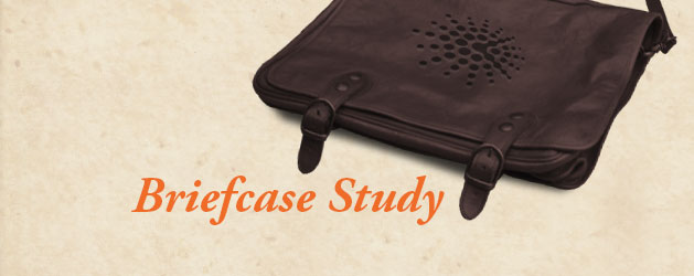 Briefcase Study