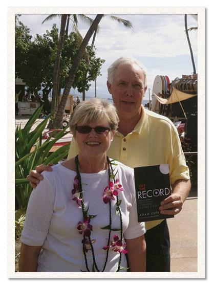Hawaii with Steward