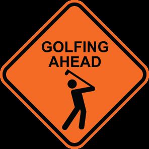 Golfing-Ahead