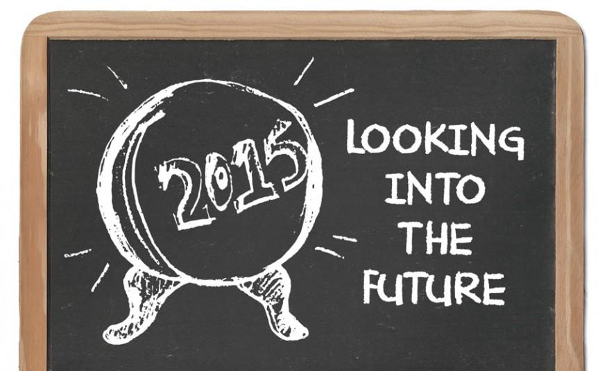 Look future