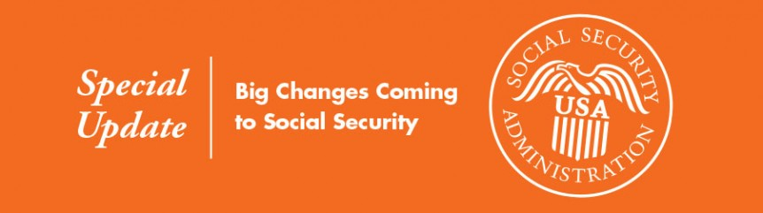 Special update on social security