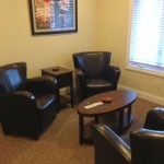 New office space